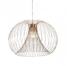 Pendant Light Wire Beautiful Jonas Wire Copper Pendant Ceiling Light Wire Pendant And