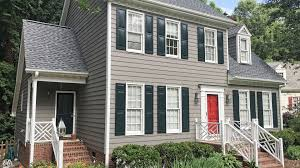 raleigh exterior painting company u0026 power washing by clh painting