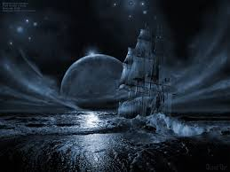 ghost pirate ship photos ghost ship poster image vector clip