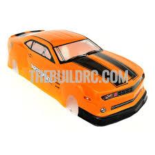 camaro rc car the build rc 1 10 chevrolet camaro pvc analog painted rc car