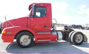 volvo truck and trailer for sale 2000 volvo vnl semi truck item e7701 sold october 22 tr