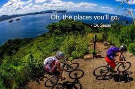 Quotes About Coming Home by Updated 34 Adventure Quotes To Inspire Your Next Mtb Adventure
