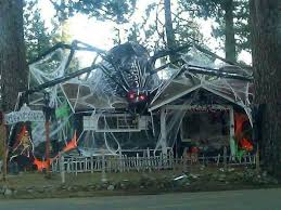 great decorations scary decorations for