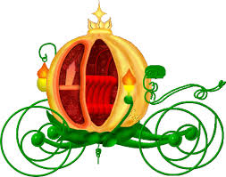 Pumpkin Carriage Carriage Clipart Cinderella Pumpkin Pencil And In Color Carriage