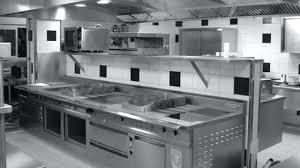 cuisine pro equipement cuisine pro inox comment bien le choisir materiel de
