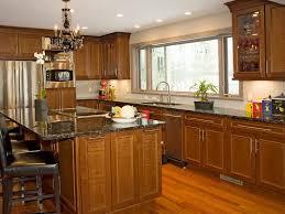 kitchen ideas with cherry cabinets cherry cabinets kitchen home design ideas
