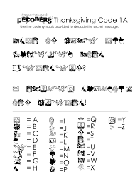 thanksgiving decoding worksheets free squarehead teachers