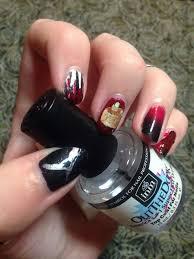 sweeney todd nails nail art amino
