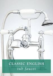 Plumbing For Bathtub Best 25 Traditional Bathtubs Ideas On Pinterest Traditional
