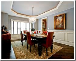 Dining Room With Wainscoting All In The Detail The Wonderful World Of Wainscoting