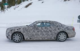 bentley wraith roof rolls royce wraith drophead coupe spied autoguide com news