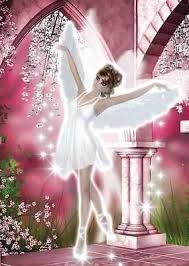 angels fantasy range of greeting cards for women and girls