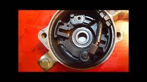ktm 2 stroke starter repair youtube