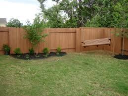 fresh composite privacy fence ideas 5266