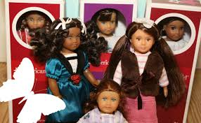 target black friday our generation doll american mini doll comparison new vs old u0026 our generation