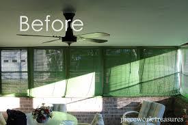 decorations burlap window treatments for cute interior home