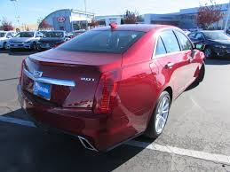 new 2017 cadillac cts sedan awd in nampa 37025 kendall at the