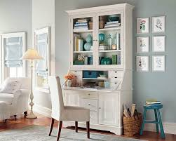 White Desk With Hutch 84 Best Desks And Hutches Images On Pinterest Painted Furniture