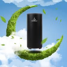 purifier l air d une chambre usb purificateur d air rechargeable purifier formaldéhyde éliminer