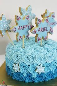 baby u0026 le sucre birthday cake angel food cake icing cookies