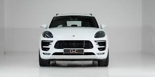 macan porsche turbo porsche macan turbo 2015 gve luxury vehicles london
