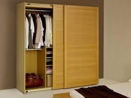 Slide Door Cabinet Interior Sliding Door Storage Cabinet Wood Design Interior Home