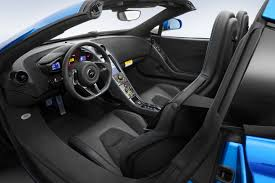 mclaren supercar interior gallery mclaren media site