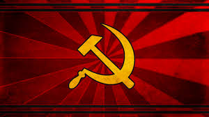 Russian Flag With Hammer And Sickle Russian Wallpaper By Joetruck On Deviantart