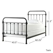 Ebay Bed Frames Antique Bed Frames Toronto Cast Iron Frame Ebay Wooden