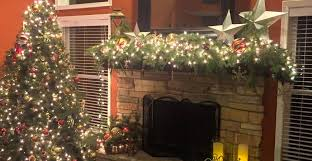 How To Decorate A Mantel For Christmas Ask Wet U0026 Forget Diy Mantel Christmas Decoration Ideas Ask Wet