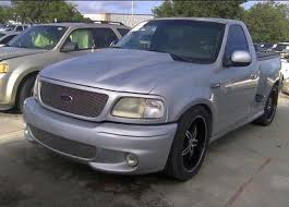 salvage title for sale f150 lightning supercharged junk salvage title for parts export