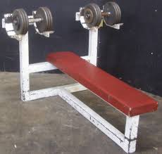 Weight Bench With Spotter Benches