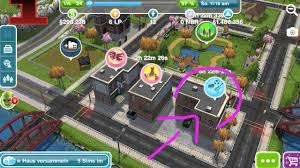 Sims Freeplay Beach House by Design Fashion In A Neighbors House Sims Freeplay Home Act