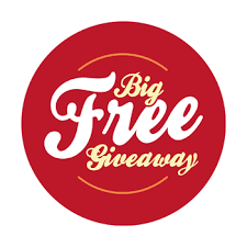 about us big free giveaway