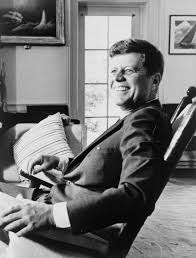 high hopes the journey of john f kennedy portland monthly