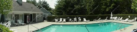 Backyard Tennis Courts by Pool And Tennis Courts At The Stone Ridge Townhomes Franklin Ma