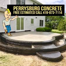perrysburg concrete home facebook
