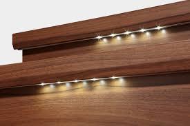 led treppe led beleuchtung in ihre treppe oder edelstahlgeländer balustrade