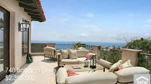 Beach Home 18 Million Laguna Beach Home On Sale1 Massive Discount Hillary U0027s