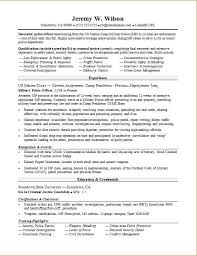 to civilian resume template officer to civilian resume sle