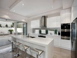 kitchen with island bench island bench kitchen decorating home ideas