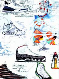 are you a sneakerhead the man behind the shoe tinker hatfield