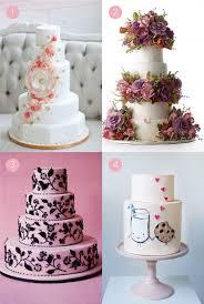 wedding cake quiz ombre wedding cake erica o brien cake design cake