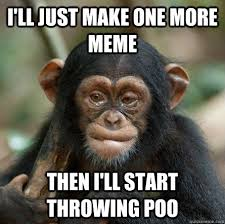 Chimp Meme - hesitant memes image memes at relatably com