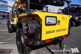 yellow jeep wrangler unlimited 2017 sema innovative creations yellow jeep jk wrangler unlimited