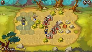 12 mobile games like emblem besides emblem heroes