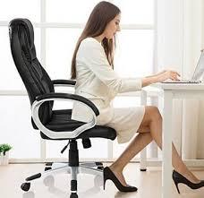 Ergonomic Office Furniture by Office Furniture