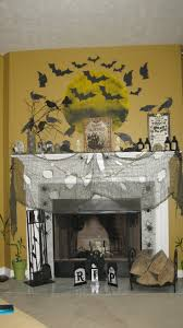 indoor halloween party ideas 326 best halloween mantels u0026 fireplaces images on pinterest