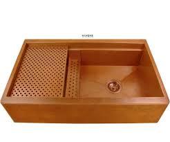 copper apron front sink legacy copper farmhouse sink undermount havens metal