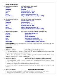 Mechanical Planning Engineer Resume Resume Satyendra Yadav Planning Engineer 2